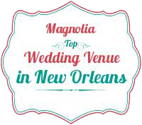 magnolia plantation top wedding locations in new orleans